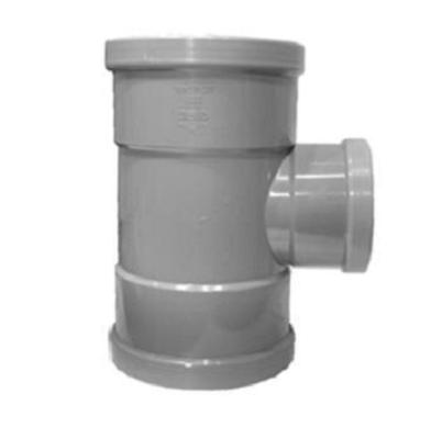 PVC T-STUK 90° MANCHET