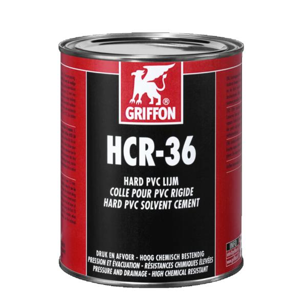 HCR-36 LIJM