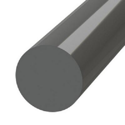 PVC volstaf grijs
